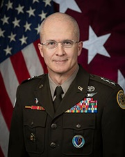 Link to biography of Lt. Gen. Ronald J. Place, M.D.