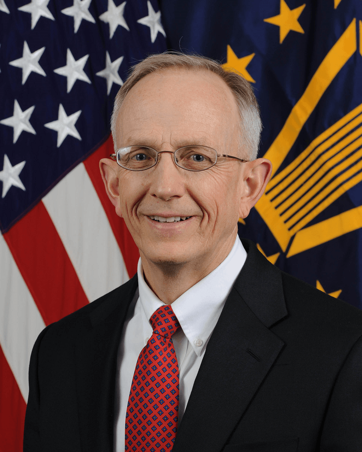 Dr. David J. Smith is the Deputy Assistant Secretary of Defense for Force Health Protection and Readiness