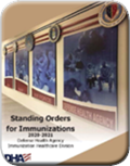 Standing Orders booklet