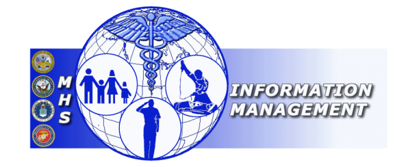 MHS Information Management Logo