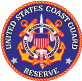 U.S. Coast Guard Official Seal