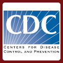 Square image that says CDC Links
