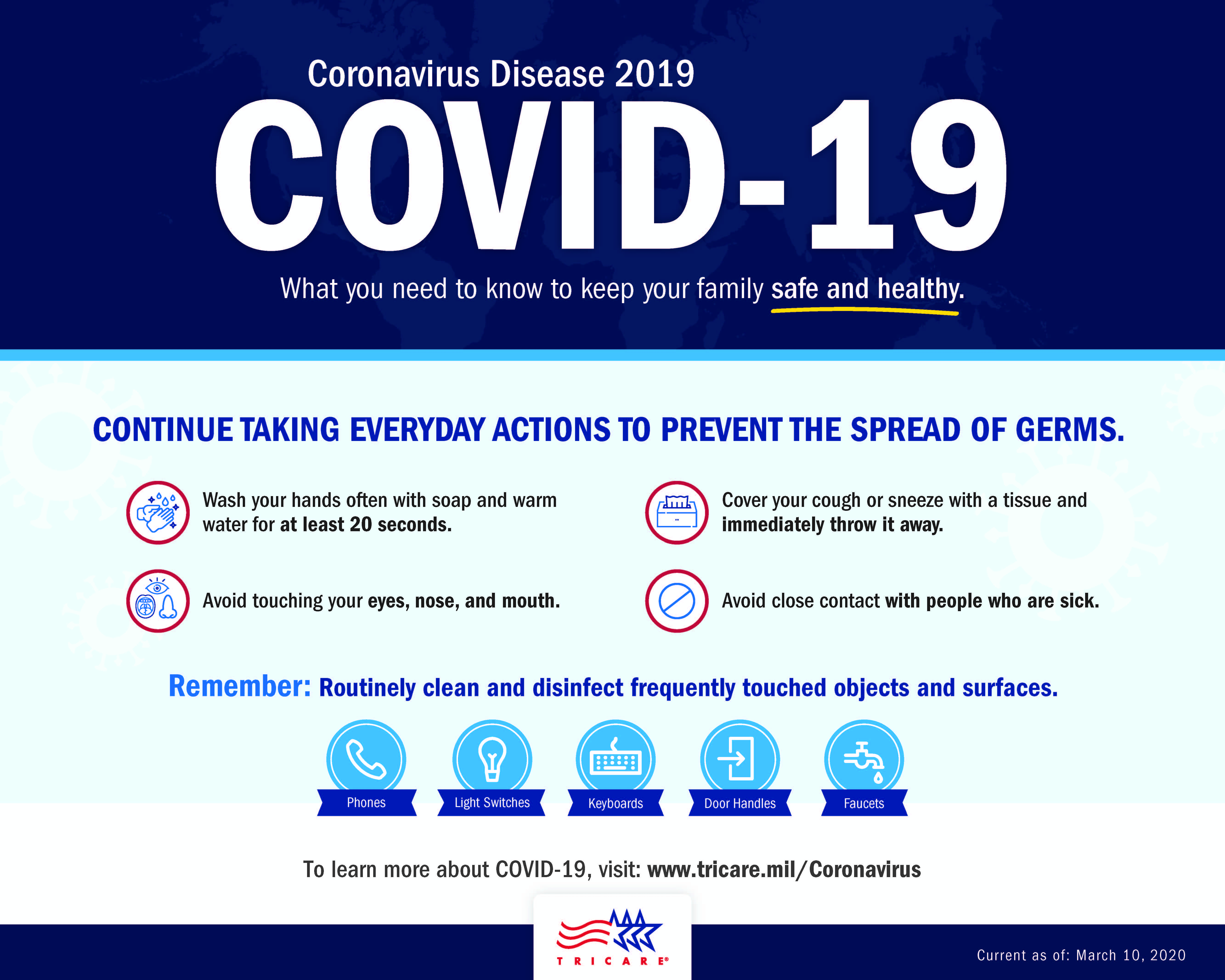 COVID Screensaver Prevention