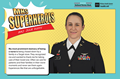 2019 National Nurses Week Profile of Army Major Julie Duffy