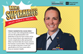 2019 National Nurses Week Profile of Air Force Major Angela K. Phillips