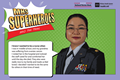 2019 National Nurses Week Profile of Air Force Major Phi Tran