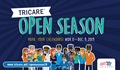 Picture of drawn TRICARE beneficiaries with text saying: TRICARE Open Season Mark Your Calendars?! NOV 11 to DEC 9 2019